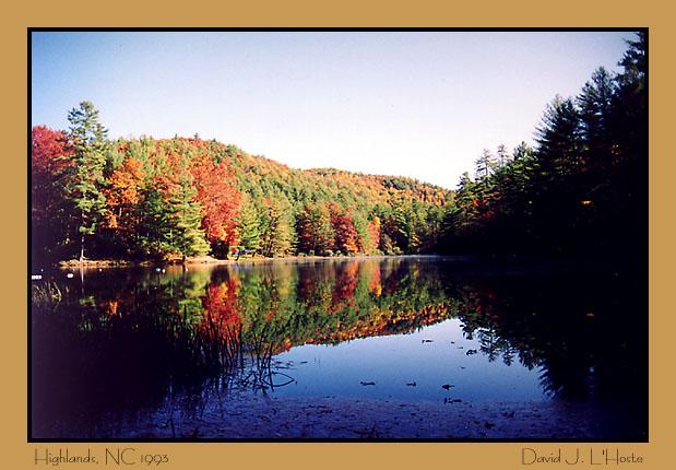 Jezera - Page 2 Highlandlake